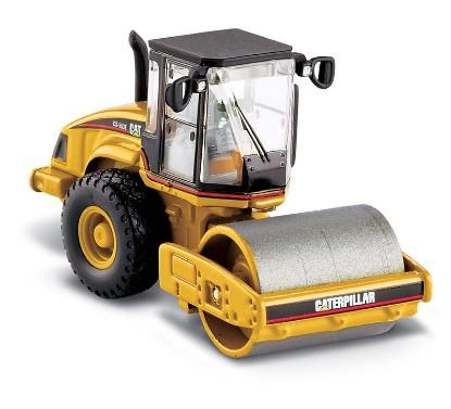 caterpillar-cs-563e-smooth-drum-compactor-norscot-NOR55155