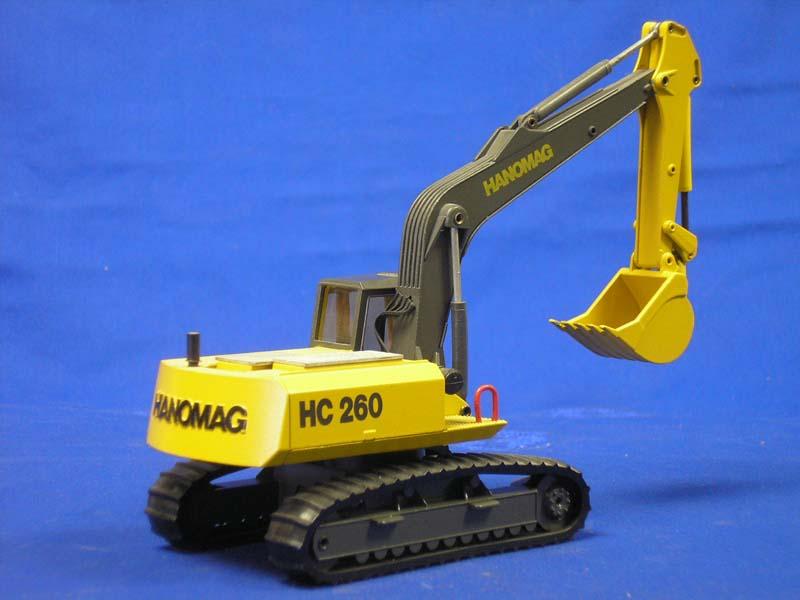 hanomag-hc260-track-excavator-conrad-CON2814.3