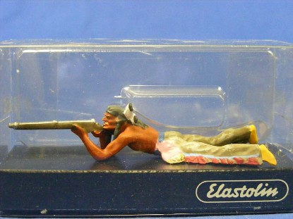 indian-warrior-lying-down-shooting-elastolin-by-preiser-ELA7124