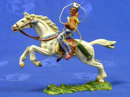 indian-on-horse-with-lasso-elastolin-by-preiser-ELA7127