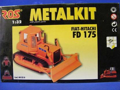 fiat-hitachi-fd14e-dozer-orange-kit-metal-plasti-ros--srl-ROS00122