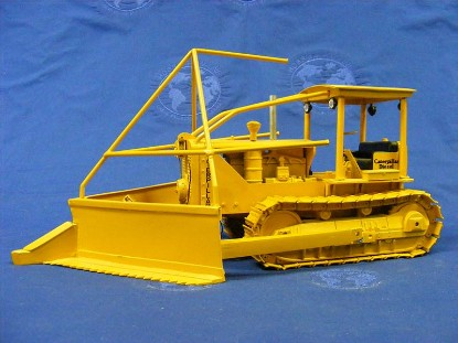 caterpillar-d8-w-land-clearing-blade-sherwood-models-SMMD8