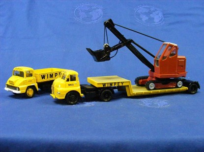 bedford-s-lowboy-priestman-cable-shovel-corgi-COR31008