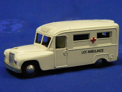 daimler-ambulance-london-closed-cab-promod-PRM105