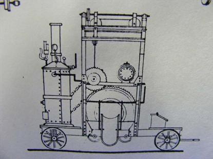 vintage-portable-cement-mixer-kit-on-trak-ONT5107