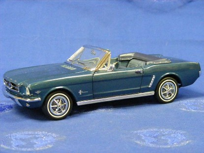 1964-1-2-ford-mustang-franklin-mint-TFMB11E303