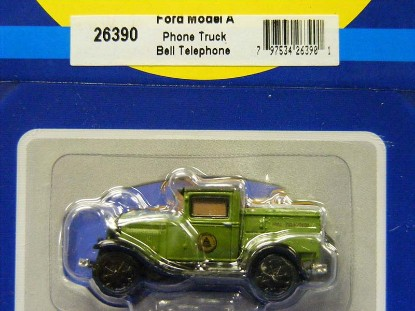ford-model-a--bell-telephone-truck-athearn-ATH26390