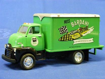 1952-gmc-dry-goods-van-miss-bardahl-first-gear-FGC1044