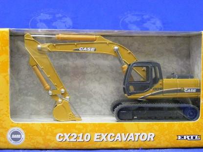 case-cx210-track-excavator-ertl-ERT14112
