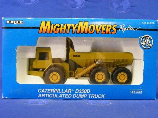 caterpillar-d350d-articulated-dump-truck-ertl-ERT2431