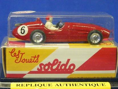 maserati-250-1956-solido-SOL1104