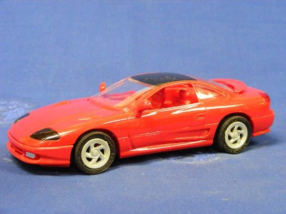 1991-dodge-stealth-turbo-car-amt-ertl-AMT6015