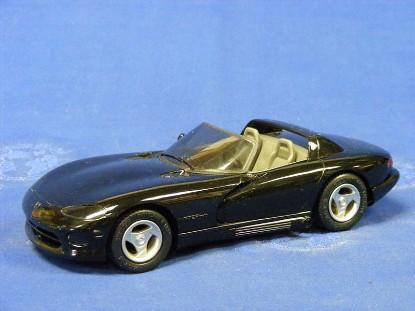 1993-dodge-viper-rt-10-black-amt-ertl-AMT6128