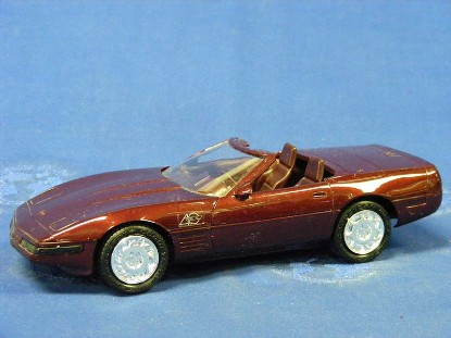 1993-corvette-covertible--40th-anniversary-amt-ertl-AMT6689