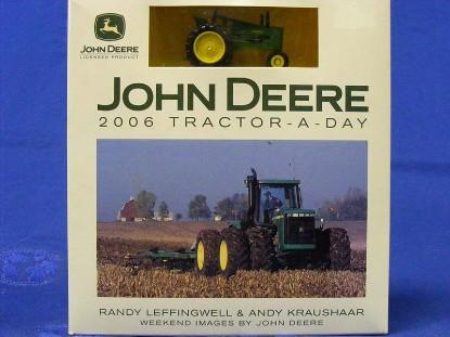 calendar-2006-john-deere--tractor-a-day-w-toy--BKS139815