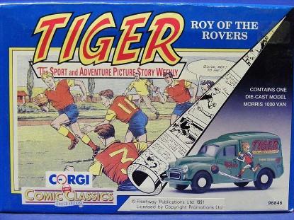 -tiger-comic--morris-1000-van-corgi-COR96846