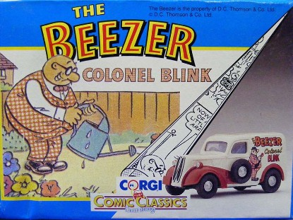 -the-beezer-colonel-blink-comic--ford-van-corgi-COR96865