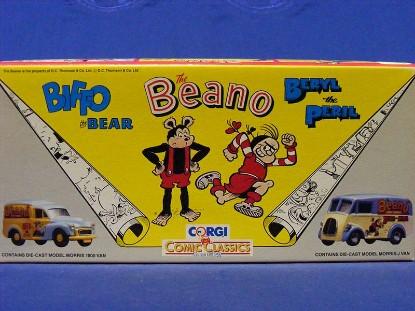 morris-van-set-beano--comic-corgi-COR98960