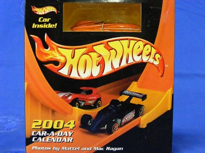 2004-car-a-day-calendar-w-car--HOT16597
