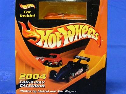2004-car-a-day-calendar-w-car--HOT16597