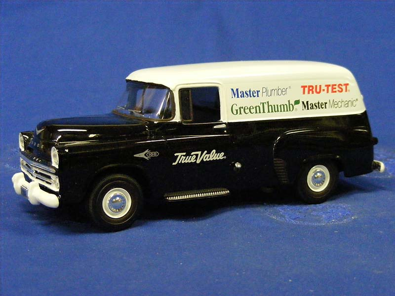 f6b7b7c051 Buffalo Road Imports. 1957 Dodge Delivery Van