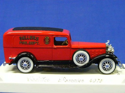 cadillac-premier-sellers-fire-dept--solido-SOL4075