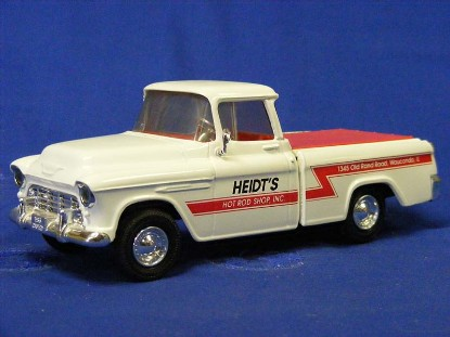 1955-chevrolet-cameo-pickup-bank-heidt-s-shop--ertl-ERT440