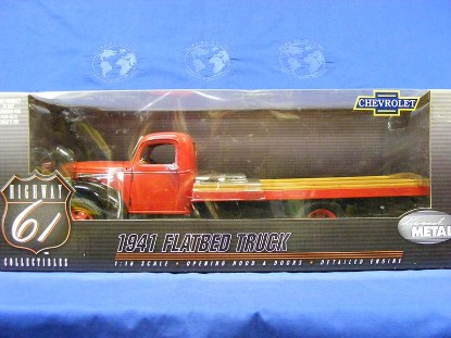 chevy-1941-flatbed-ag-red-die-cast-promotions-DCP50061