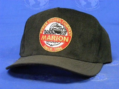 hat-marion-power-shovel-bucket-logo-brih-hats-BRIH001