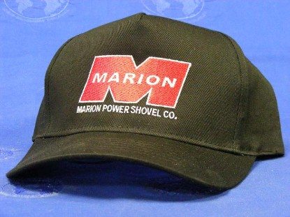 hat-marion-power-shovel-co.-red-m-logo-brih-hats-BRIH002