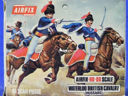 waterloo-british-cavalry-hussars-36-pieces-airfix-AIRS43