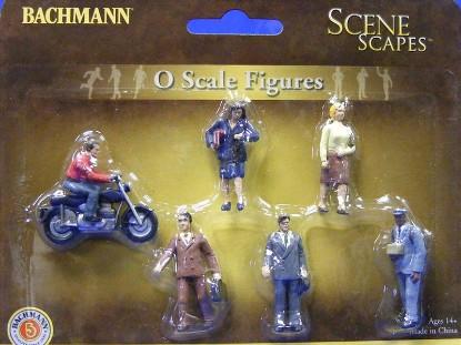 city-people-w-motorcycle-6--bachmann-BAC33151
