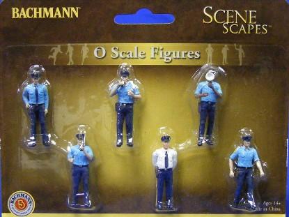 police-squad-6--bachmann-BAC33154