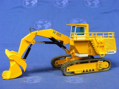 demag-h185-mining-shovel-yellow-nzg-NZG241Y