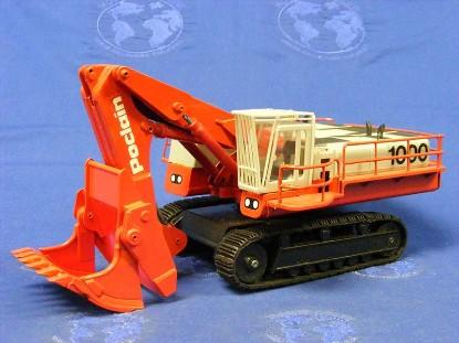 poclain-1000-shovel-low-cab-version-replex-REP111LC