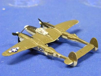 p-38-lightning-mini-plane-bachmann-BAC12