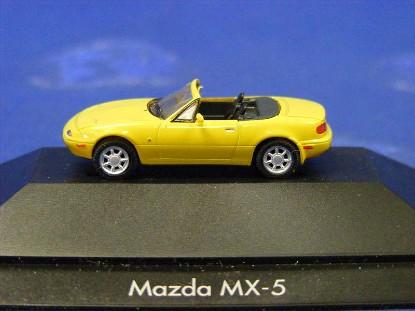 mazda-mx-5-miata-yellow-herpa-HER100601