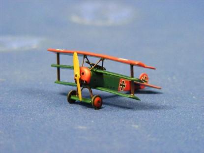 fokker-dr1-green-red-richtofen-marks-MAR5003