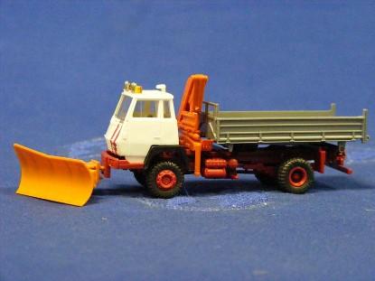 steyr-91-snowplow-roco-ROC1651