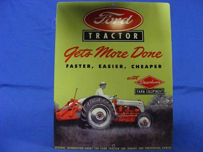 ford-tractor-sign-11-x14-steel-first-gear-FGC900281