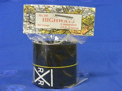 mini-highways--2-intersections-2-rr-crossings-leisure-time-products-LTP205