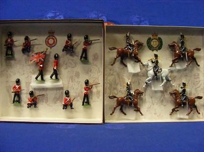 13th-hussars-royal-fusiliers-dennis-britain--britains-BRI8813