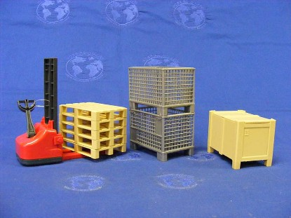 logistics-set-forklift-pallets-cages--bruder-BRU02414