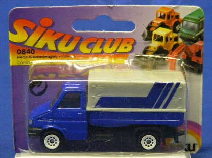 iveco-pick-up-with-cap-siku-SIK0840