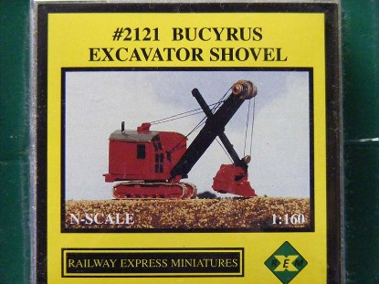 bucyrus-19rb-cable-shovel-railway-express-mini-REM2121