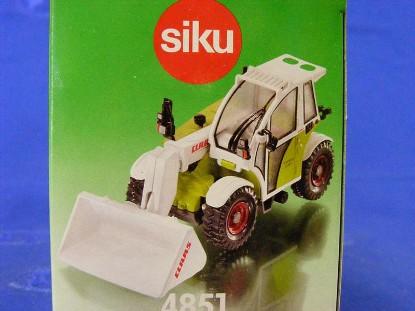 claas-targo-telescopic-bucket-loader-siku-SIK4851