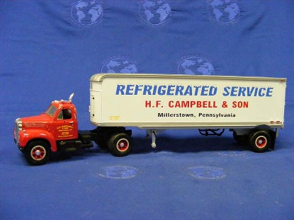 mack-1960-b-61-tractor-trailer-campbell-sson-first-gear-FGC1429