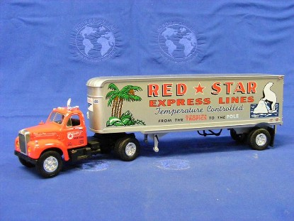mack-1960-b-61-tracotr-trailer-red-star-express-first-gear-FGC1510