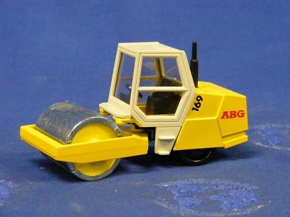 abg-169-roller-gray-cab-siku-SIK2014G