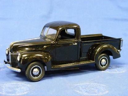 1940-ford-pickup-truck--black-franklin-mint-TFMB11UK21